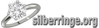 silberringe.org Logo